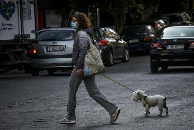 Γιατί τελικά δεν εφαρμόστηκε η απαγόρευση μετακίνησης από δήμο σε δήμο   tanea.gr