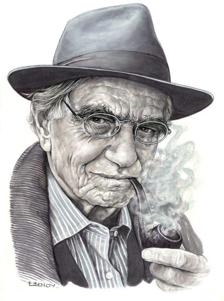 Το σκίτσο της Έφης Ξένου για τα ΝΕΑ της Τετάρτης 10 Φεβρουαρίου | tanea.gr