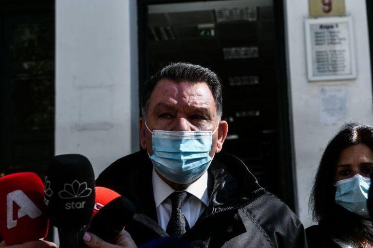 Κούγιας : Η δικογραφία κατά του Λιγνάδη περιέχει χοντροκομμένα ψέματα από αναξιόπιστες προσωπικότητες   tanea.gr