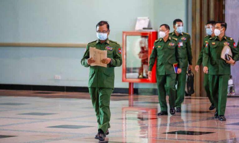 Πραξικόπημα στη Μιανμάρ: Η Ινδονησία καλεί όλα τα μέρη να σεβαστούν τις δημοκρατικές αρχές   tanea.gr