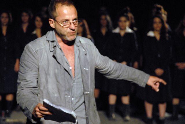 Δημήτρης Λιγνάδης : Κρύος ιδρώτας για περισσότερους γνωστούς ηθοποιούς