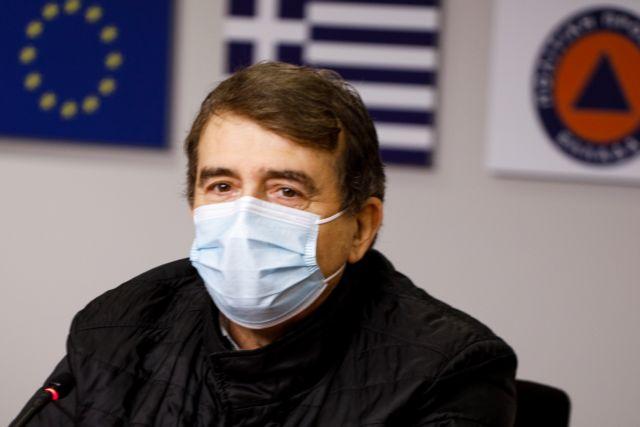 Χρυσοχοϊδης για κλείσιμο ΕΟ: «Θα το ξαναέκανα - Ο ΣΥΡΙΖΑ έκαψε 100 ανθρώπους στο Μάτι» | tanea.gr