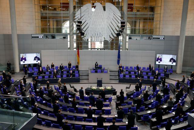 Η τουρκική παραβατικότητα αναδείχθηκε στη γερμανική Βουλή σε συζήτηση για εξαγωγές υποβρυχίων κι οπλικών συστημάτων | tanea.gr