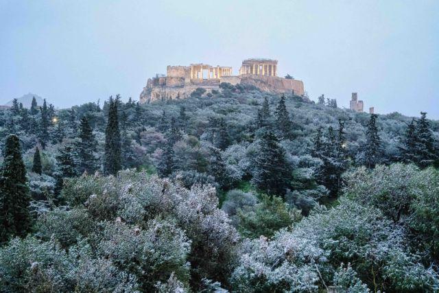 «Μήδεια»: Νέες οδηγίες από Πολιτική Προστασία – Στο επίκεντρο το Λεκανοπέδιο τις επόμενες ώρες | tanea.gr