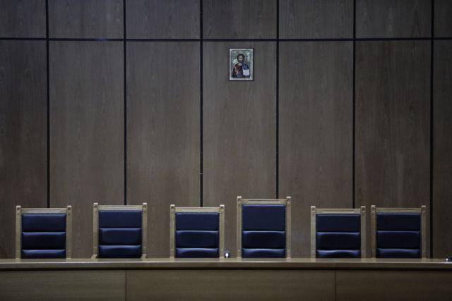 Αναστέλλεται από τις 15 Φεβρουαρίου η λειτουργία των δικαστηρίων | tanea.gr