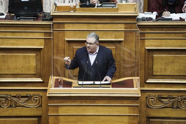 Απαράδεκτο το ν/σ για τα ΑΕΙ λέει ο Κουτσούμπας : Θα το καταστήσει ανενεργό η κοινή λογική των αναγκών της νεολαίας | tanea.gr