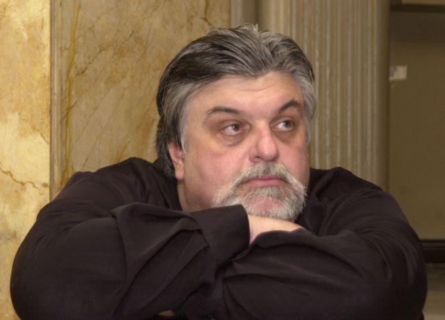 Πέθανε ο σκηνοθέτης Βασίλης Νικολαΐδης | tanea.gr