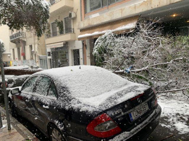 Χωρίς ρεύμα και θέρμανση για 84 ώρες –  Τι λέει ο Στέφανος Μάνος στο MEGA | tanea.gr