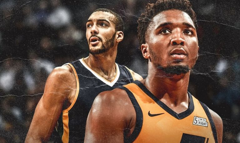 NBA : Συνεχίζουν ακάθεκτοι οι Τζαζ – Σόκαραν τους Νετς οι Πίστονς | tanea.gr