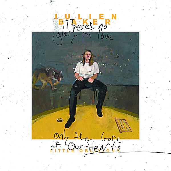 Julien Baker, «Little Oblivions» | tanea.gr