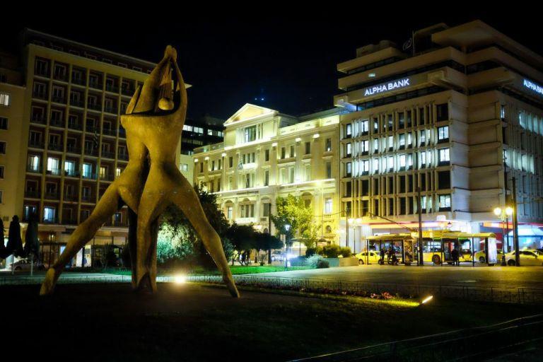 Κοροναϊός : Πάνω από 200 κρούσματα στο κέντρο της Αθήνας | tanea.gr