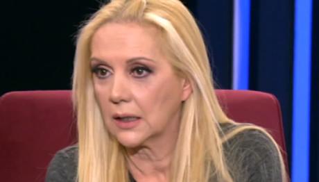 Πανοπούλου για Χαϊκάλη: «Αν δάσκαλος της σχολής μου παρενοχλούσε φοιτητές, ίσως και να χειροδικούσα»   tanea.gr