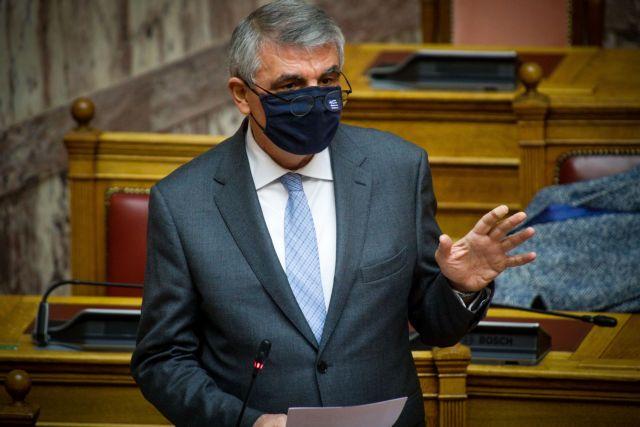 Τσακλόγλου : 31,4 δισ. ευρώ για τη στήριξη εργαζόμενων και επιχειρήσεων που επλήγησαν από την πανδημία | tanea.gr