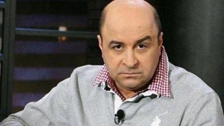 Μάρκος Σεφερλής : Στις τράπεζες το κλειδί της βίλας αξίας 1,2 εκατ. ευρώ | tanea.gr