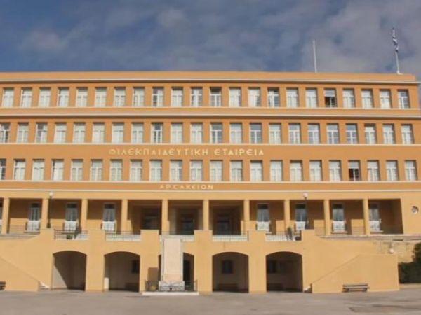Αρσάκειο : Χαμός με τις καταγγελίες αποφοίτων για σεξουαλική βία – Τι απαντά ο Μπαμπινιώτης | tanea.gr