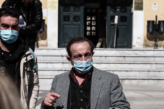Σπύρος Μπιμπίλας : Οι καταγγελίες έρχονται καθημερινά στο ΣΕΗ   tanea.gr