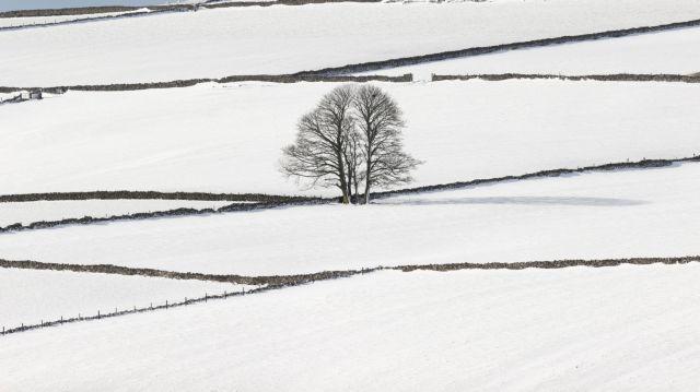 Η «Μήδεια» φέρνει σφοδρές χιονοπτώσεις και «βουτιά» της θερμοκρασίας – Σε επιφυλακή ο κρατικός μηχανισμός | tanea.gr