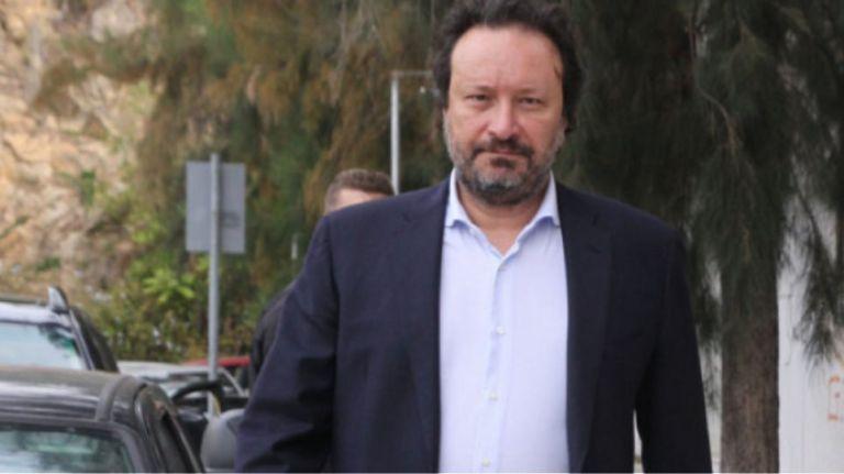 Δημήτρης Λιγνάδης : Επίθεση στον μάρτυρα Διονύση Παναγιωτάκη | tanea.gr