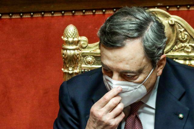 Πώς εννοεί ο Μάριο Ντράγκι τον πιο «ενάρετο» διάλογο της ΕΕ με την Τουρκία; | tanea.gr