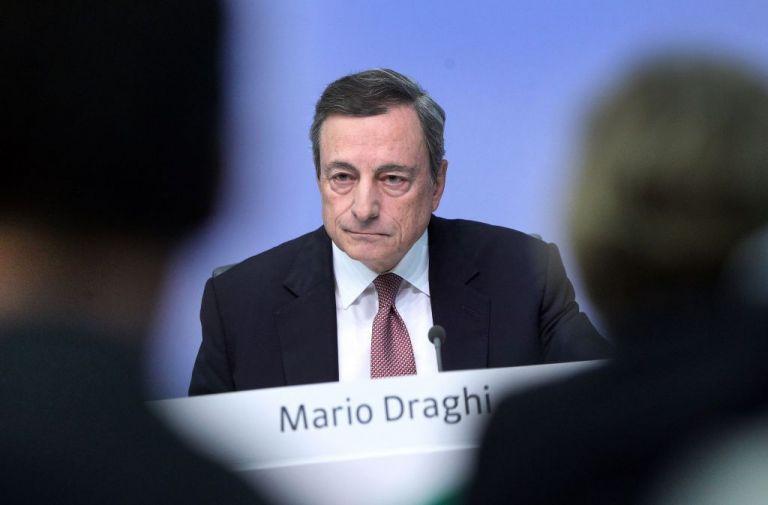 Ιταλία : Η κρίση συνεχίζεται, ο Μάριο Ντράγκι ante portas; | tanea.gr
