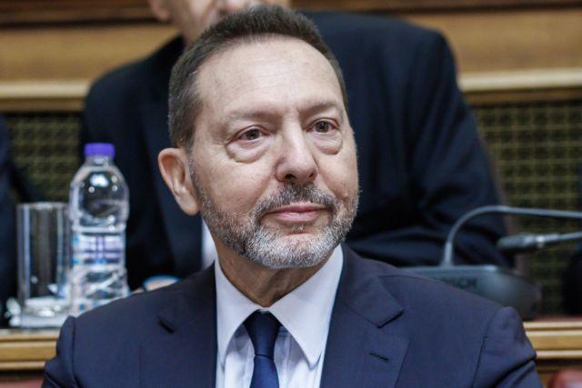 Στουρνάρας : Οι τέσσερις λόγοι που πρέπει να προχωρήσει η bad bank   tanea.gr