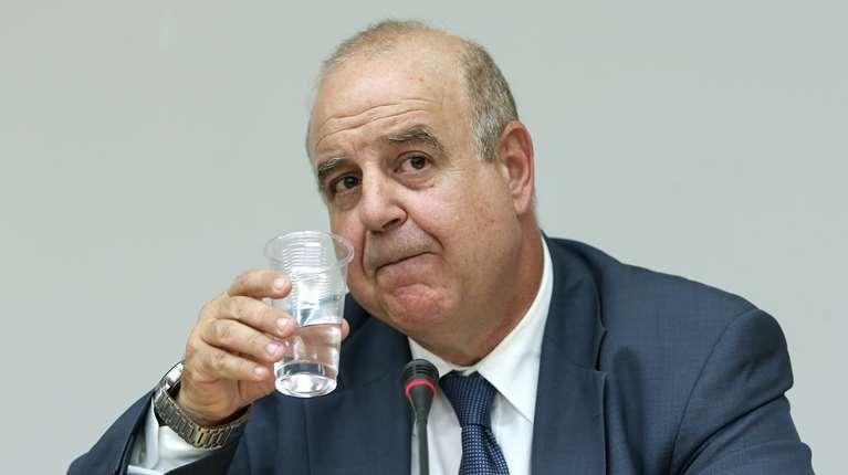 Χαϊκάλης : Σταυρώνομαι για πράγματα που δεν είμαι κατηγορούμενος | tanea.gr