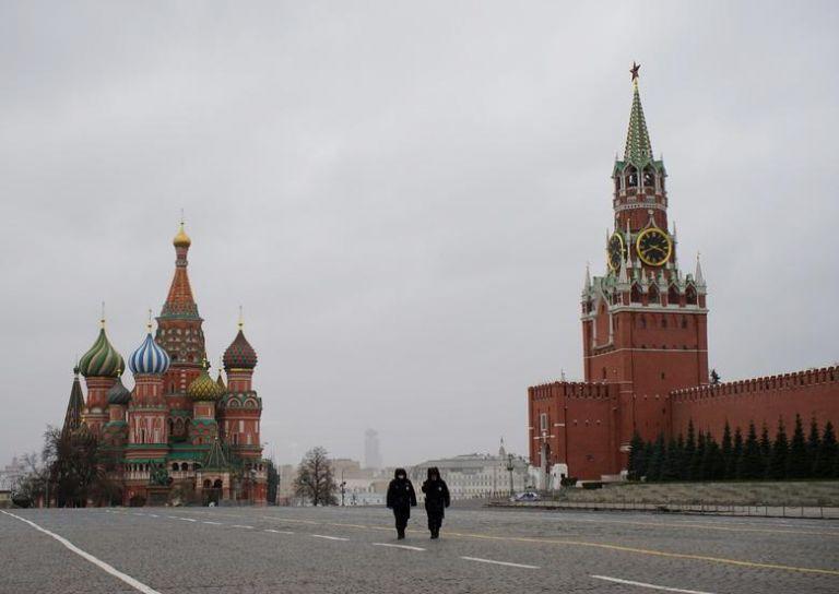 Η Ρωσία πιέζει την ΕΕ να απεμπλακεί από τη λογική του «Νέου Ψυχρού Πολέμου» | tanea.gr