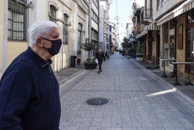 Γιατί οι μεταλλάξεις του κοροναϊού διασπείρονται ραγδαία στην Αττική - Ποια μέτρα έρχονται για να προλάβουμε τα χειρότερα | tanea.gr