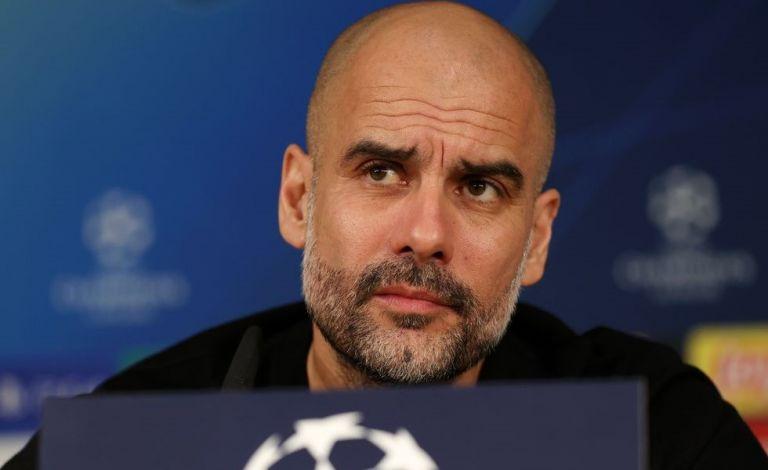 Γκουαρντιόλα : Φαβορί για την κατάκτηση του Champions League είναι η Μπάγερν | tanea.gr