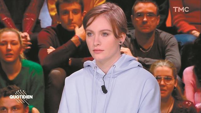 Μιλά : Το 17χρονο κορίτσι που κρύβεται επειδή έβρισε το Ισλάμ | tanea.gr