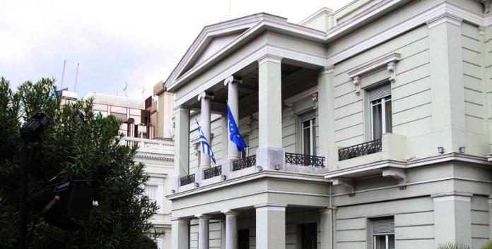 ΥΠΕΞ : Η Ελλάδα έχει προτείνει ημερομηνίες για τις διερευνητικές και περιμένει απάντηση από την Τουρκία   tanea.gr