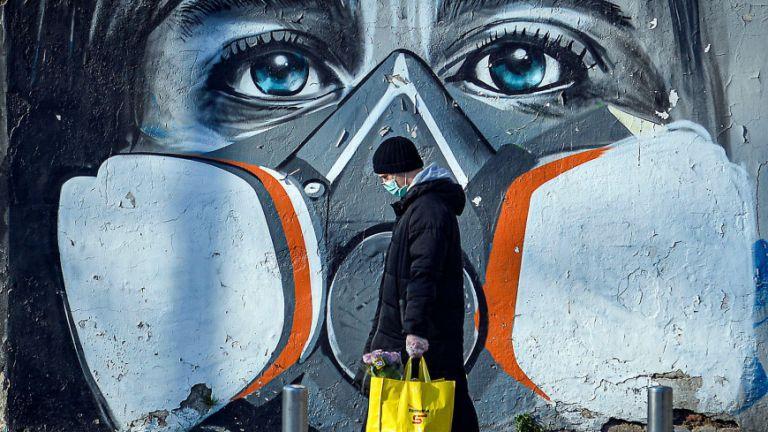 Σε ποια γειτονιά της Αττικής αυξήθηκαν έως και 400% τα ενεργά κρούσματα | tanea.gr
