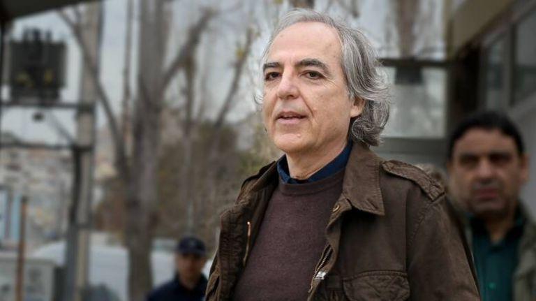 Σ. Νικολάου: Θύμα δεν είναι ο Κουφοντίνας, αλλά οι Αξαρλιάν και Μπακογιάννης που ο ίδιος δολοφόνησε | tanea.gr