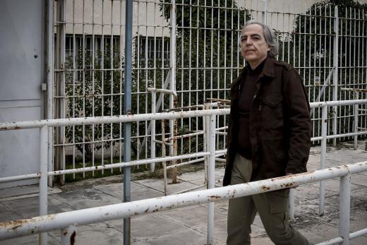 Ανοικτή στήριξη από ΣΥΡΙΖΑ στον Κουφοντίνα | tanea.gr