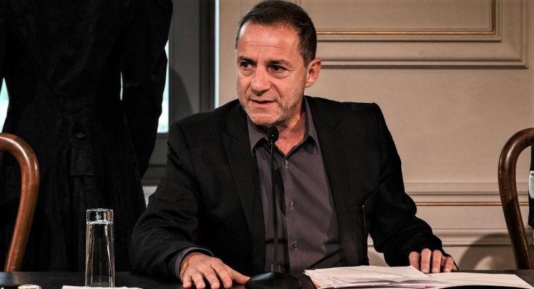 Δημήτρης Λιγνάδης : Του είχαν ζητήσει να αποχωρήσει από δραματική σχολή εξαιτίας ανάρμοστης συμπεριφοράς | tanea.gr
