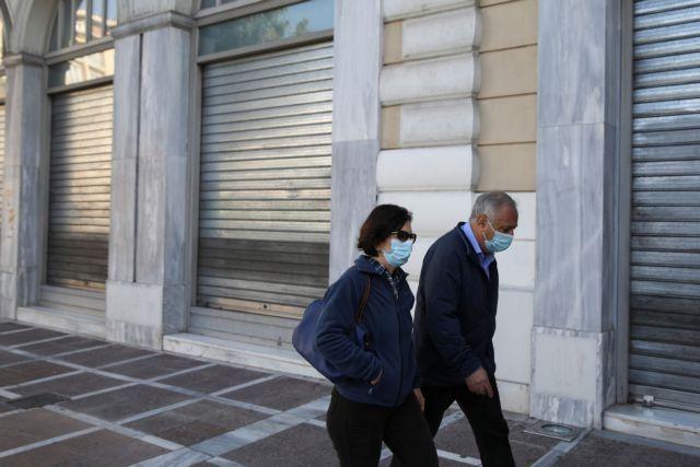 Πιθανή η παράταση του lockdown στην Αττική κατά μια εβδομάδα λέει ο Γώγος | tanea.gr