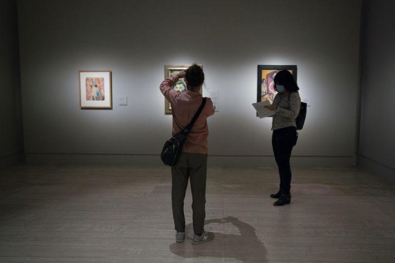Ισπανία: Πληρώνει αδρά για να παραμείνουν στη χώρα 400 έργα τέχνης | tanea.gr