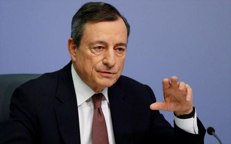 Ιταλία : Εντολή σχηματισμού κυβέρνησης στον Μάριο Ντράγκι | tanea.gr
