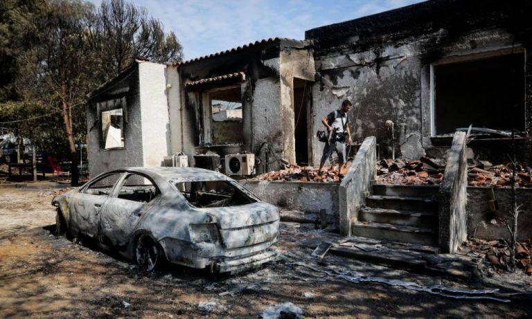 Στην τελική ευθεία η ανάκριση για τη φονική πυρκαγιά στο Μάτι   tanea.gr