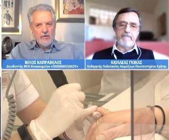 Κοροναϊός στην Ελλάδα: Πρέπει να ληφθούν επιπλέον μέτρα;   tanea.gr
