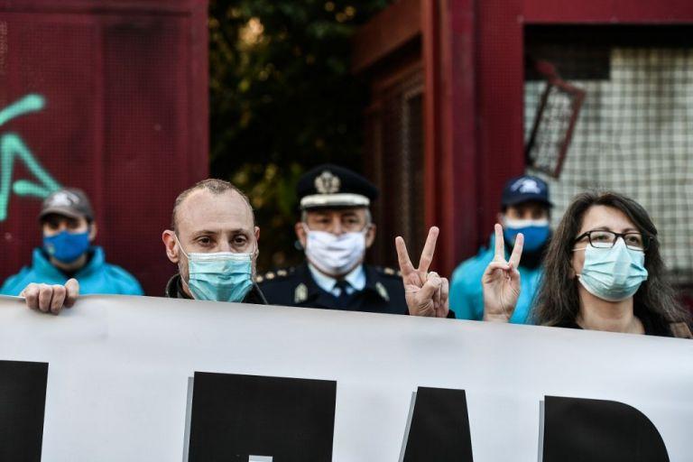 Το ΜέΡΑ25 στηρίζει το κίνημα που ζητά την παραίτηση Μενδώνη   tanea.gr