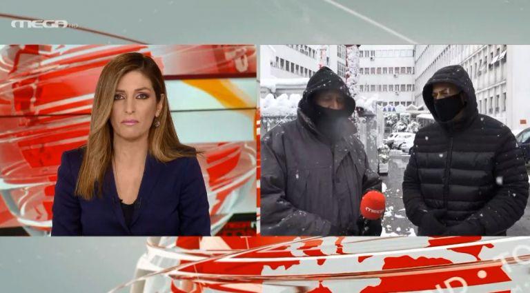 Ημασταν σε ετοιμότητα από το Σάββατο γι' αυτό δεν έχουμε προβλήματα στον Πειραιά λέει ο Μώραλης | tanea.gr
