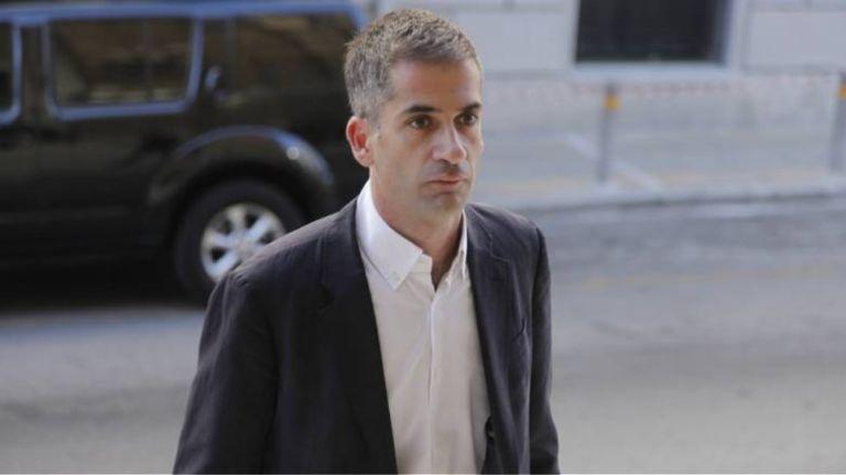 Μπακογιάννης για Κουφοντίνα: «Ο δολοφόνος να μείνει δολοφόνος και μόνον» | tanea.gr