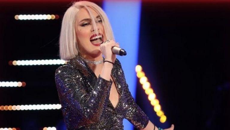 Ιωάννα Γεωργακοπούλου : Κόρη διάσημων ηθοποιών η νικήτρια του The Voice   tanea.gr