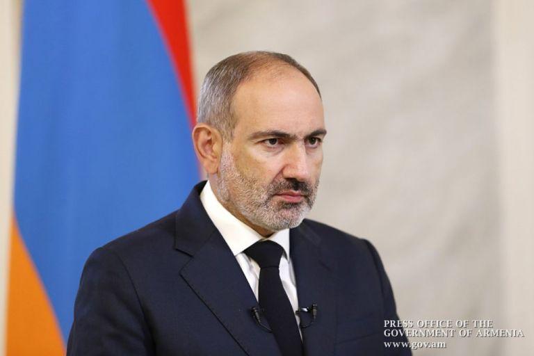 Αρμενία : Απόπειρα πραξικοπήματος κατήγγειλε ο πρωθυπουργός   tanea.gr