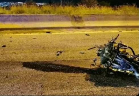 Τραγωδία στην άσφαλτο – Νεκρός youtuber σε τροχαίο με μηχανές | tanea.gr