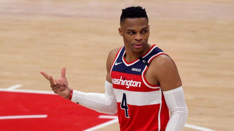 NBA : Ασταμάτητοι οι Σίξερς – Φοβερός Γουέστμπρουκ κόντρα στους Νετς | tanea.gr