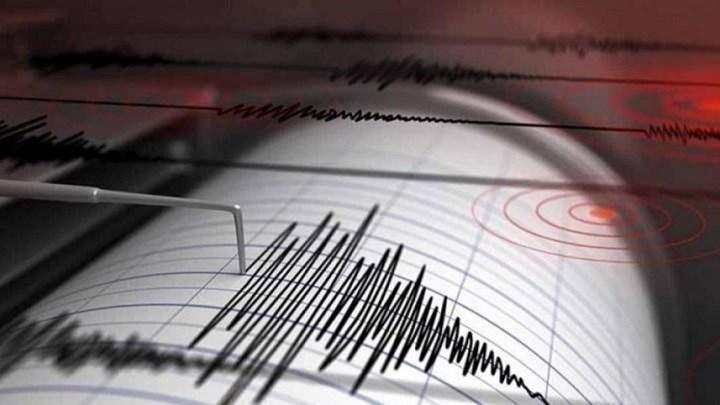 Σεισμός 4,9 Ρίχτερ στη Μυτιλήνη – Αισθητός στην Αττική | tanea.gr