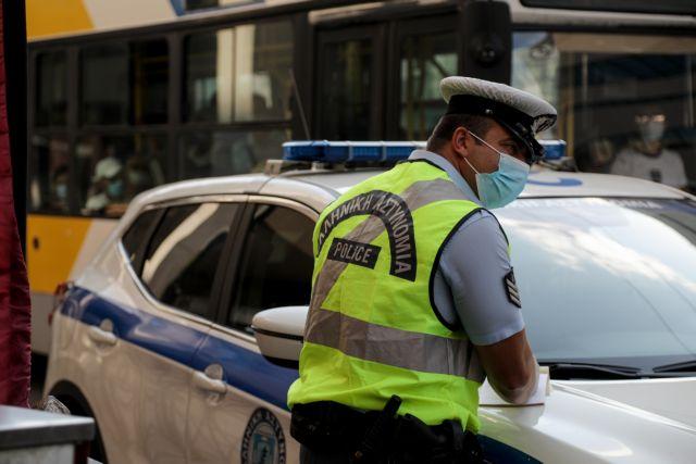 Κοροναϊός : 17 συλλήψεις για παράβαση των μέτρων το Σάββατο | tanea.gr