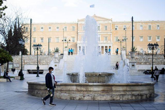 Πιθανή θεωρεί ο Εξαδάκτυλος την παράταση lockdown με μερική επαναφορά δραστηριοτήτων | tanea.gr